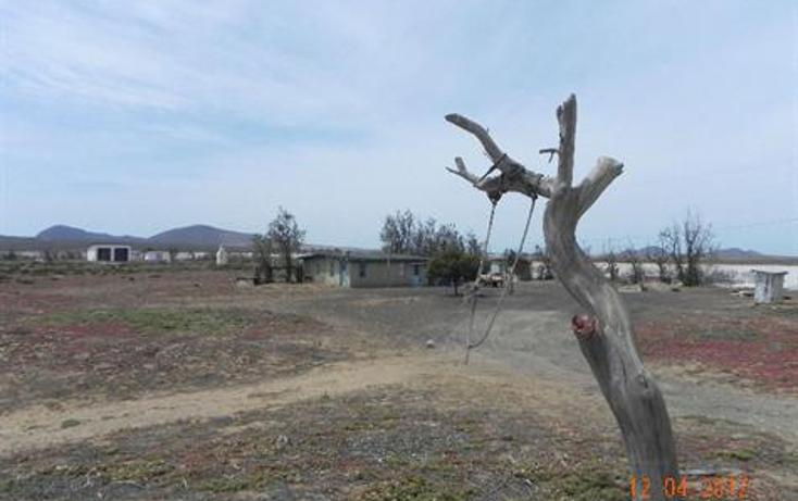 Foto de terreno habitacional en venta en  , san quint?n, ensenada, baja california, 450734 No. 03