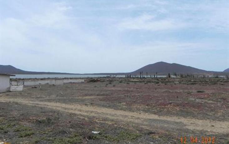 Foto de terreno habitacional en venta en  , san quint?n, ensenada, baja california, 450734 No. 04