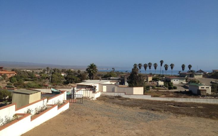 Foto de casa en venta en  , san quintín, ensenada, baja california, 450749 No. 02