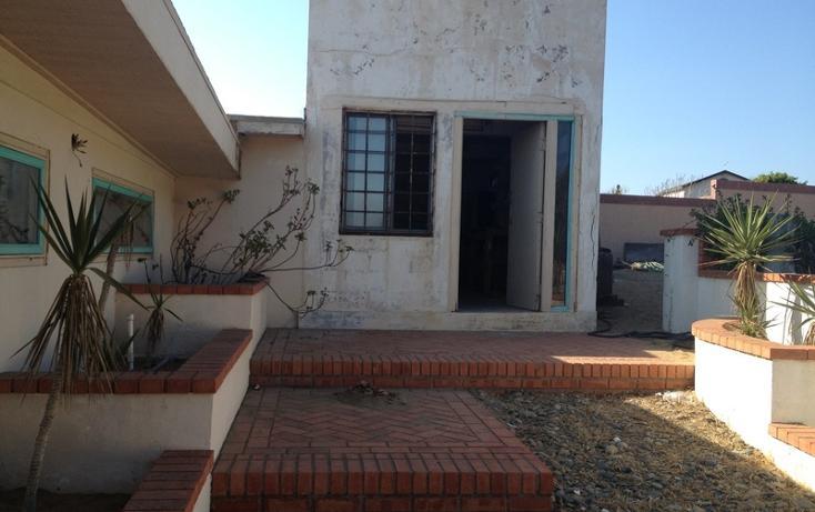 Foto de casa en venta en  , san quintín, ensenada, baja california, 450749 No. 14