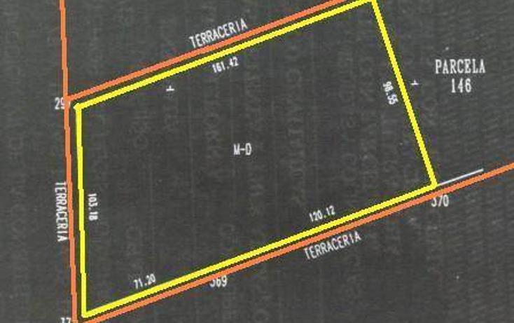 Foto de terreno habitacional en venta en  , san quintín, ensenada, baja california, 450769 No. 02