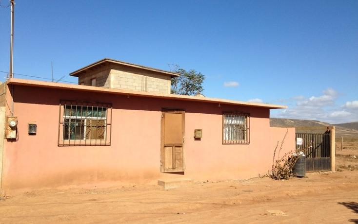 Foto de casa en venta en  , san quintín, ensenada, baja california, 450772 No. 02