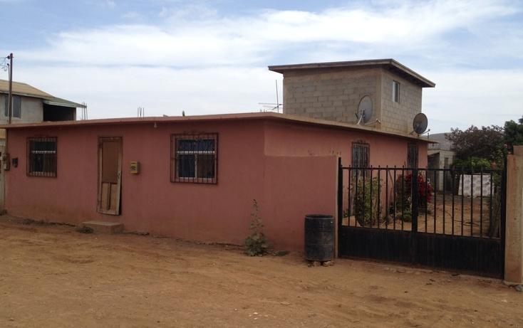 Foto de casa en venta en  , san quintín, ensenada, baja california, 450772 No. 03