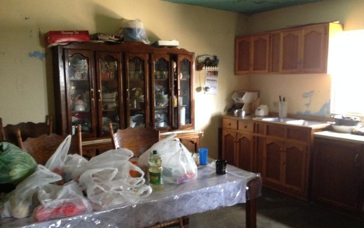 Foto de casa en venta en  , san quintín, ensenada, baja california, 450772 No. 11