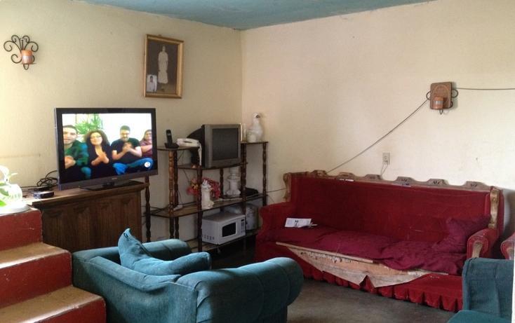 Foto de casa en venta en  , san quintín, ensenada, baja california, 450772 No. 13