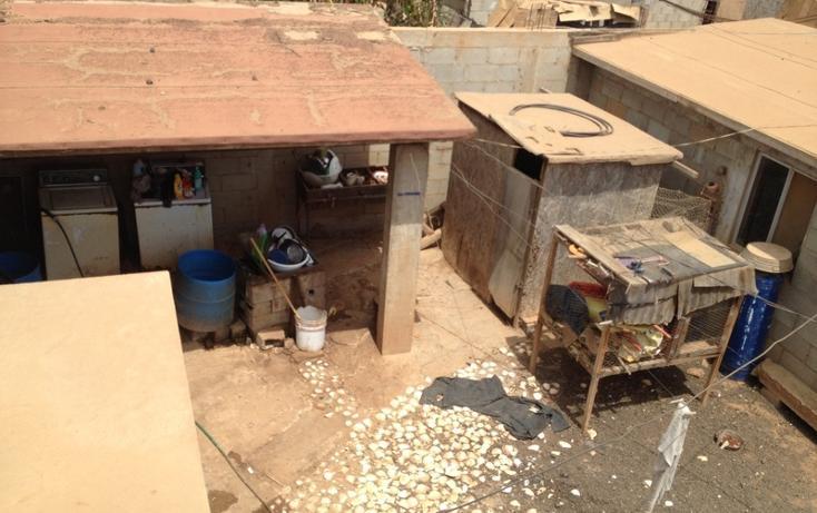 Foto de casa en venta en  , san quintín, ensenada, baja california, 450772 No. 20