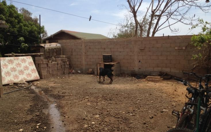 Foto de casa en venta en  , san quintín, ensenada, baja california, 450772 No. 21