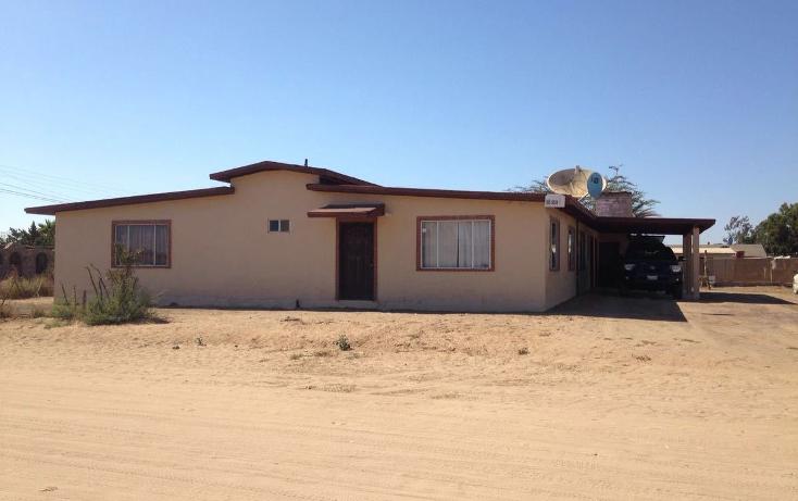 Foto de casa en venta en  , san quint?n, ensenada, baja california, 509018 No. 01