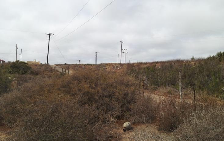 Foto de terreno habitacional en venta en  , san quintín, ensenada, baja california, 532359 No. 12