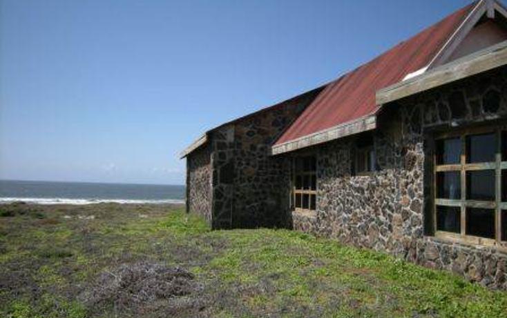 Foto de casa en venta en  , san quintín, ensenada, baja california, 582912 No. 01