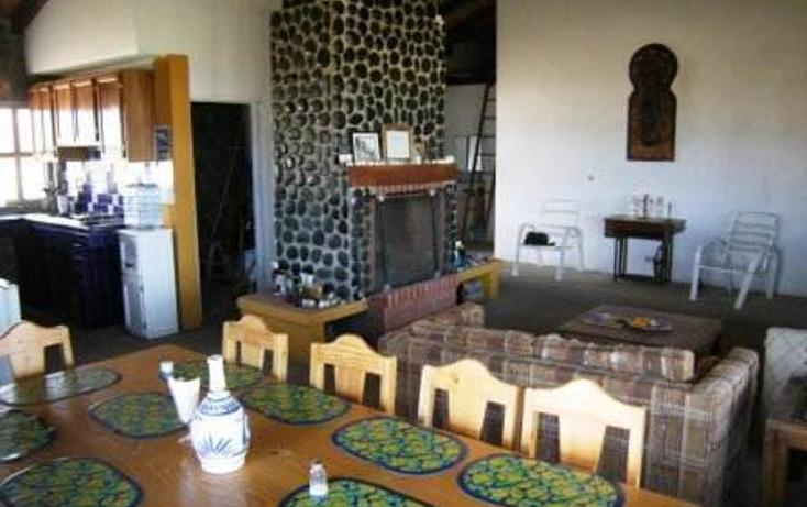 Foto de casa en venta en  , san quintín, ensenada, baja california, 582912 No. 08