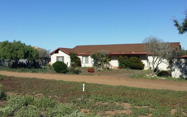 Foto de casa en venta en  , san quintín, ensenada, baja california, 684545 No. 02
