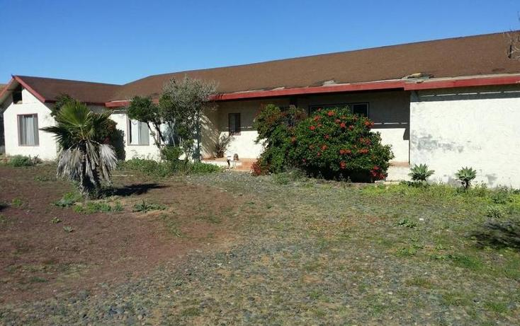 Foto de casa en venta en  , san quintín, ensenada, baja california, 684545 No. 14