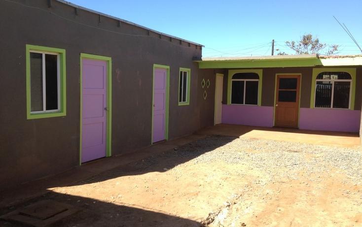 Foto de casa en venta en  , san quintín, ensenada, baja california, 816467 No. 01