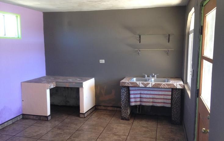 Foto de casa en venta en  , san quintín, ensenada, baja california, 816467 No. 18