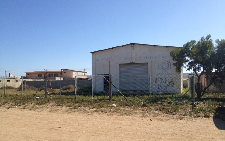 Foto de nave industrial en renta en  , san quint?n, ensenada, baja california, 834237 No. 01