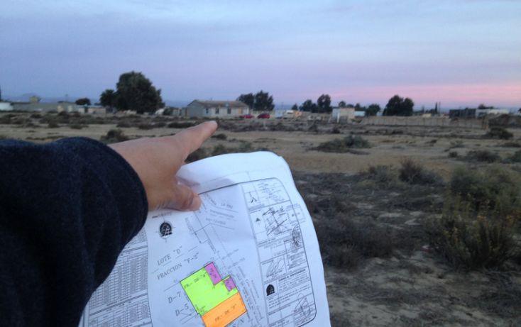 Foto de terreno habitacional en venta en, san quintín, ensenada, baja california norte, 1575586 no 03