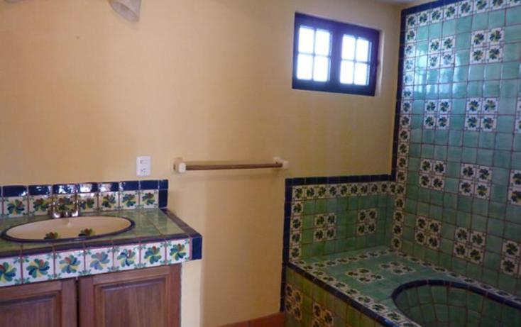 Foto de casa en venta en san rafael 1, san rafael, san miguel de allende, guanajuato, 713073 No. 03