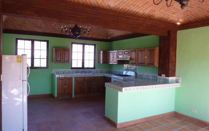 Foto de casa en venta en san rafael 1, san rafael, san miguel de allende, guanajuato, 713073 No. 04