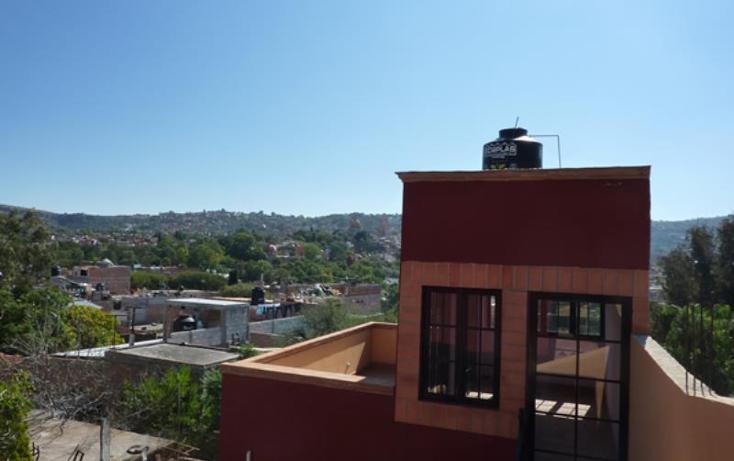 Foto de casa en venta en san rafael 1, san rafael, san miguel de allende, guanajuato, 713073 No. 06