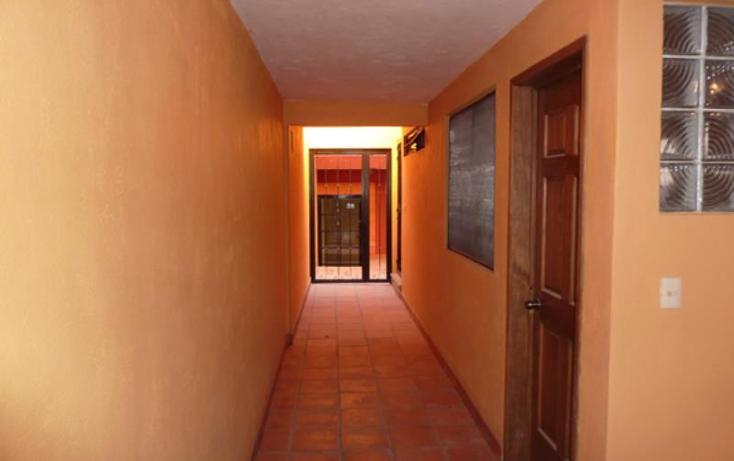 Foto de casa en venta en san rafael 1, san rafael, san miguel de allende, guanajuato, 713073 No. 07