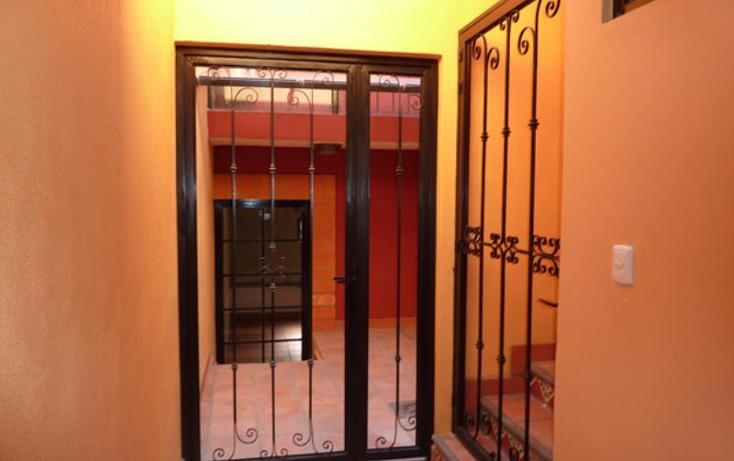 Foto de casa en venta en san rafael 1, san rafael, san miguel de allende, guanajuato, 713073 No. 10
