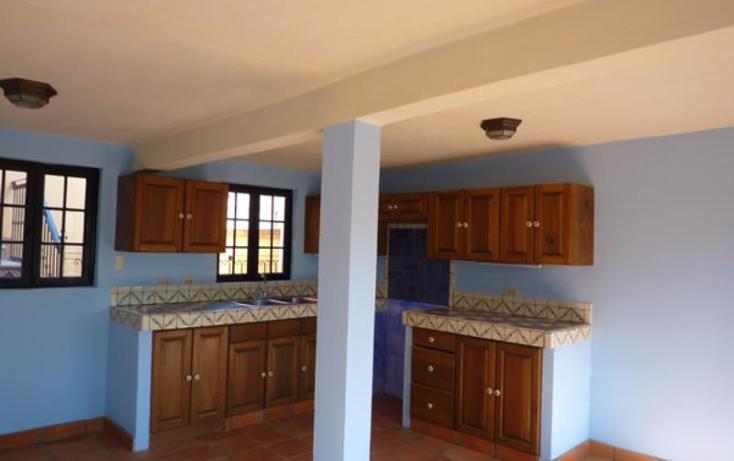 Foto de casa en venta en san rafael 1, san rafael, san miguel de allende, guanajuato, 713073 No. 16