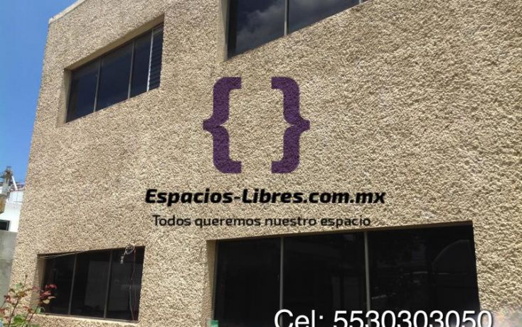 Foto de oficina en renta en san rafael 17, auris, lerma, estado de méxico, 1689796 no 01