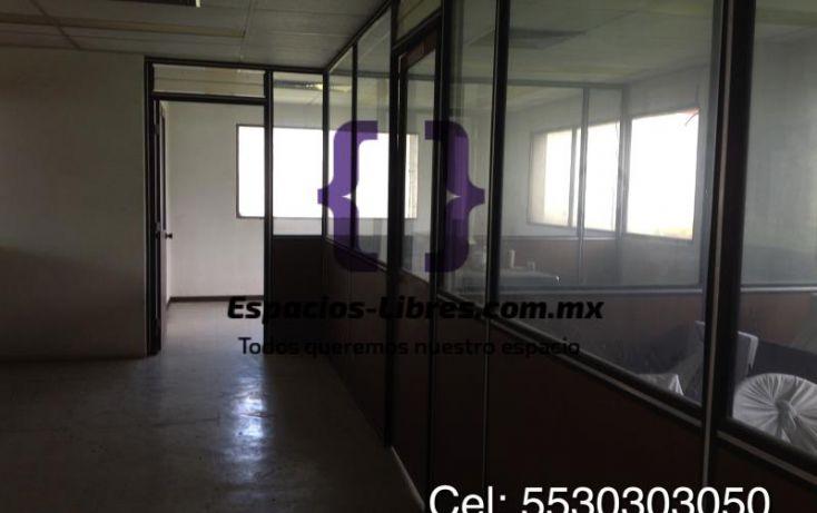 Foto de oficina en renta en san rafael 17, auris, lerma, estado de méxico, 1689796 no 04