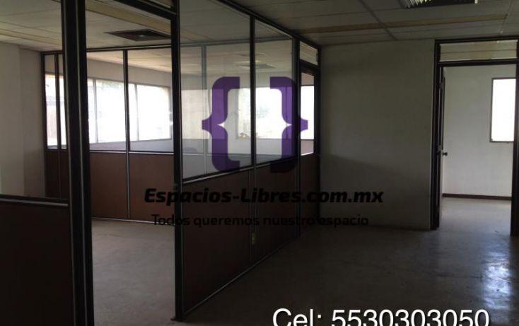 Foto de oficina en renta en san rafael 17, auris, lerma, estado de méxico, 1689796 no 05