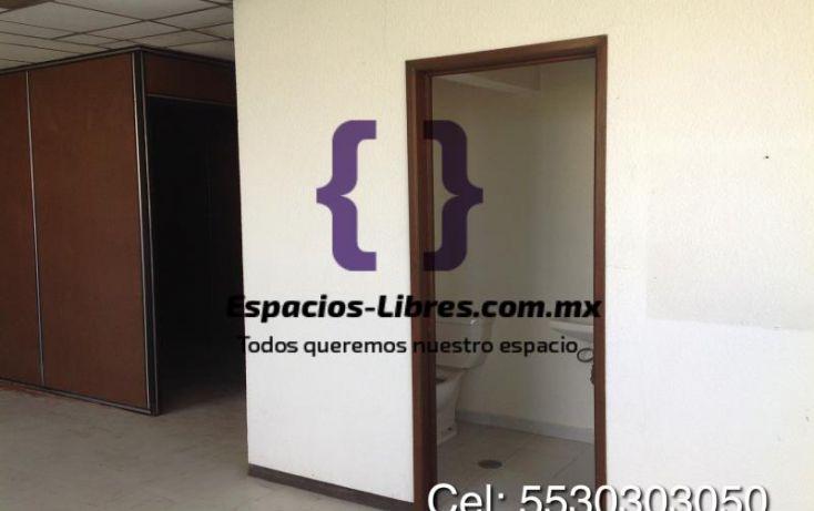 Foto de oficina en renta en san rafael 17, auris, lerma, estado de méxico, 1689796 no 10