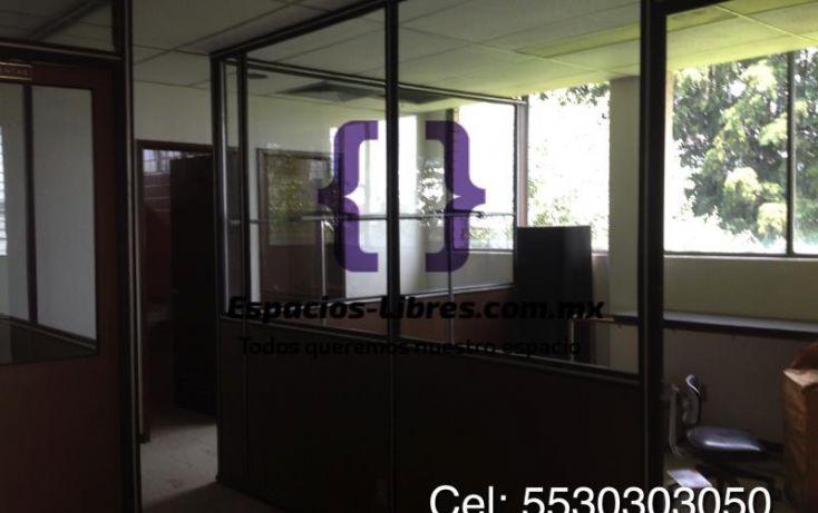 Foto de oficina en renta en san rafael 17, auris, lerma, estado de méxico, 1689796 no 12