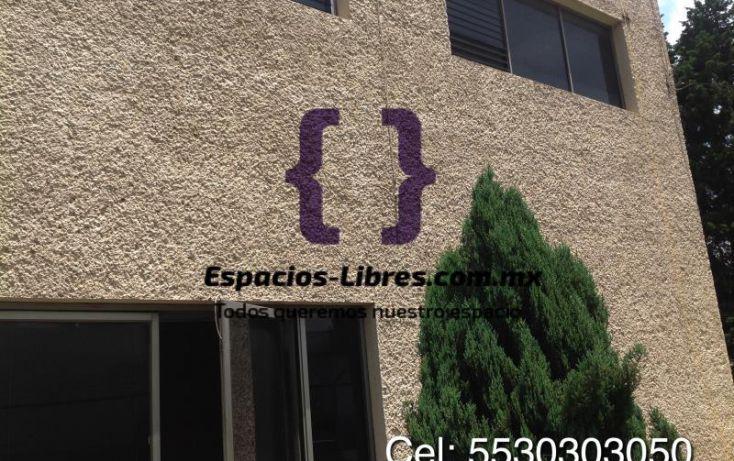 Foto de oficina en renta en san rafael 17, auris, lerma, estado de méxico, 1689796 no 13