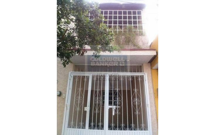 Foto de casa en venta en  , san rafael 2, guadalajara, jalisco, 1843140 No. 01