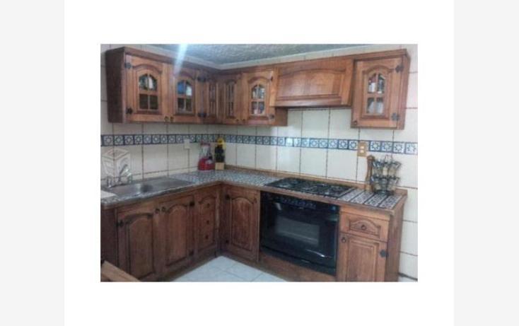 Foto de casa en venta en  , san rafael, azcapotzalco, distrito federal, 1783876 No. 03