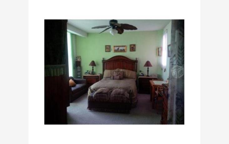 Foto de casa en venta en  , san rafael, azcapotzalco, distrito federal, 1783876 No. 05