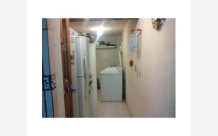 Foto de casa en venta en  , san rafael, azcapotzalco, distrito federal, 1783876 No. 06