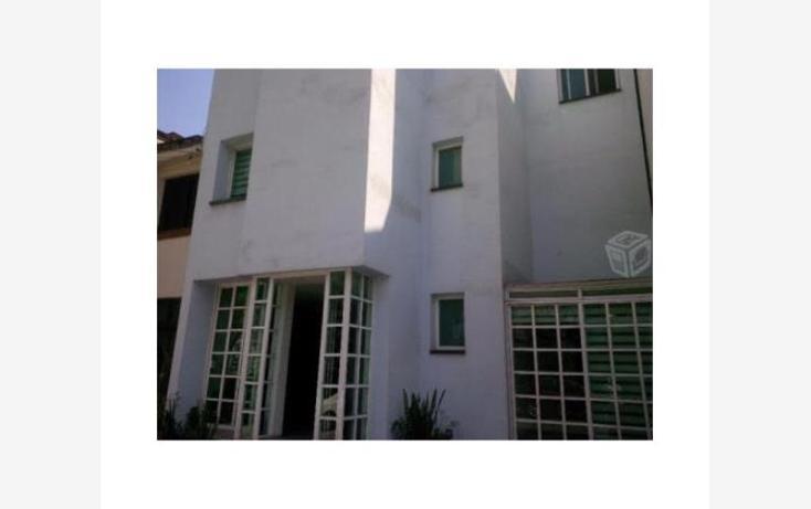 Foto de casa en venta en  , san rafael, azcapotzalco, distrito federal, 1783876 No. 07