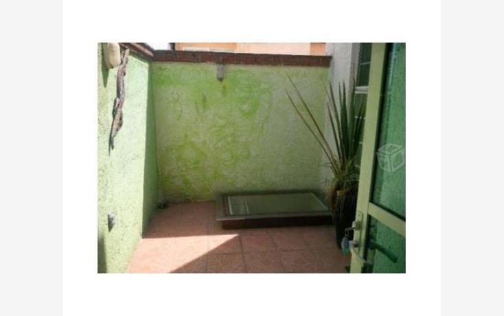 Foto de casa en venta en  , san rafael, azcapotzalco, distrito federal, 1783876 No. 08