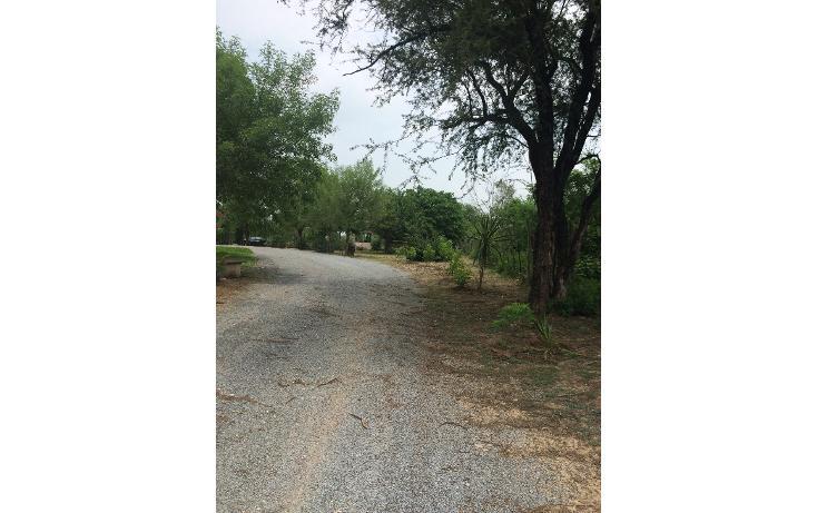 Foto de rancho en venta en  , san rafael, cadereyta jiménez, nuevo león, 1238273 No. 03
