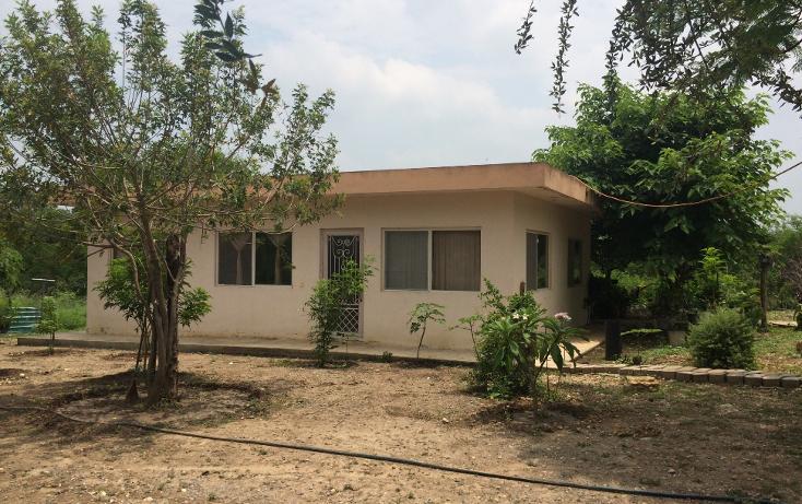 Foto de rancho en venta en  , san rafael, cadereyta jiménez, nuevo león, 1238273 No. 11