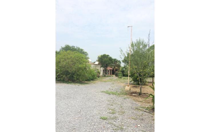 Foto de rancho en venta en  , san rafael, cadereyta jiménez, nuevo león, 1238273 No. 12