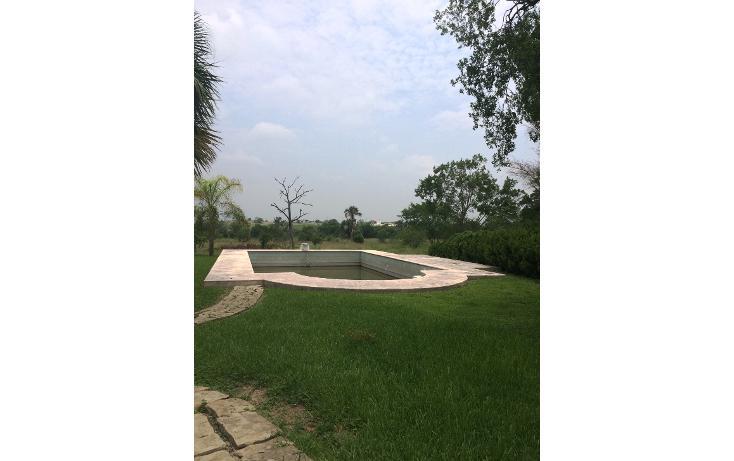 Foto de rancho en venta en  , san rafael, cadereyta jiménez, nuevo león, 1238273 No. 14