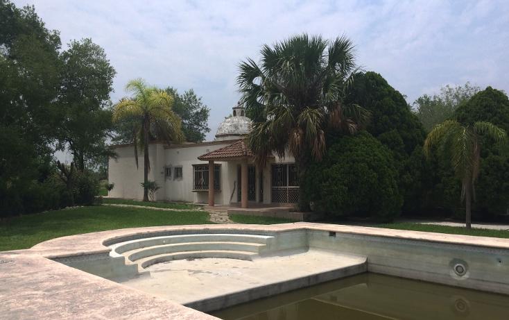 Foto de rancho en venta en  , san rafael, cadereyta jiménez, nuevo león, 1238273 No. 15