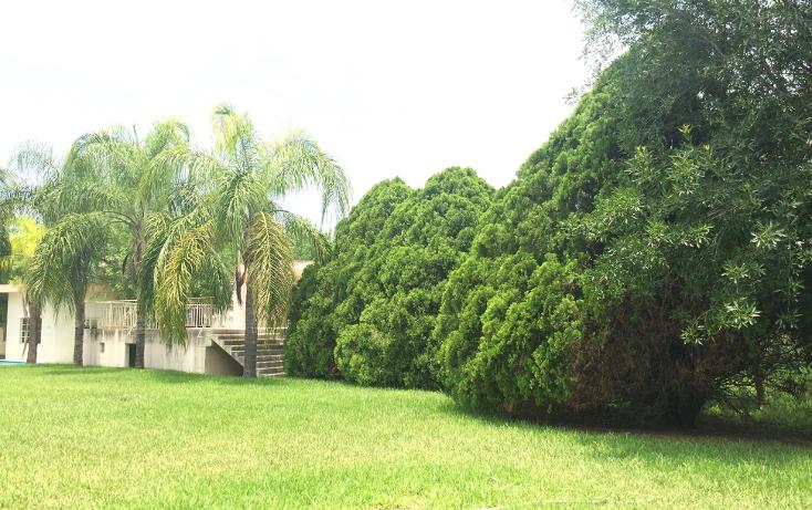 Foto de rancho en venta en  , san rafael, cadereyta jiménez, nuevo león, 1238273 No. 34