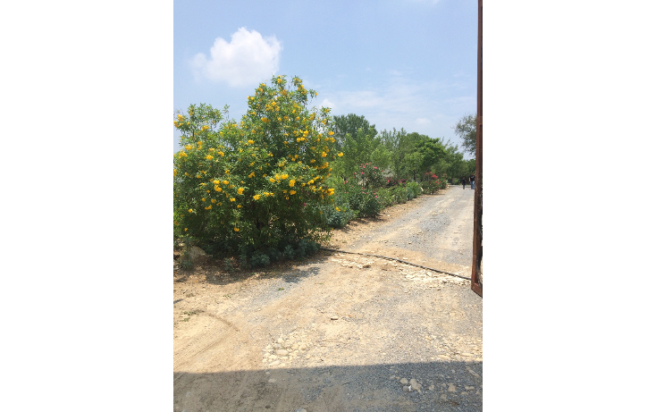 Foto de rancho en venta en  , san rafael, cadereyta jiménez, nuevo león, 1238273 No. 57