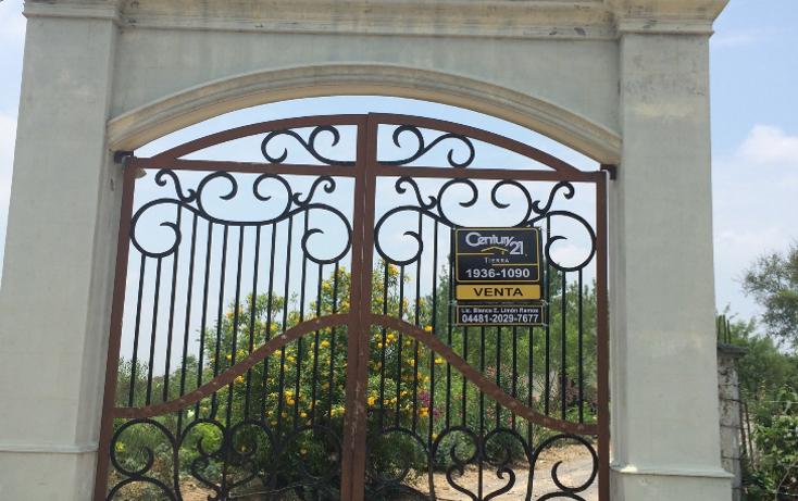 Foto de rancho en venta en  , san rafael, cadereyta jiménez, nuevo león, 1238273 No. 58