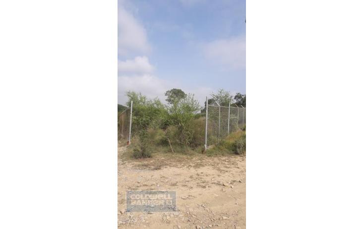 Foto de terreno habitacional en venta en  , san rafael, cadereyta jiménez, nuevo león, 1968517 No. 04