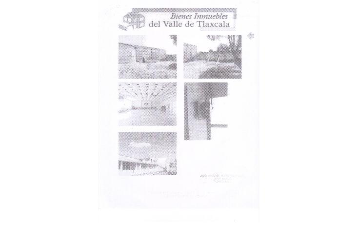 Foto de nave industrial en venta en  , san rafael, calpulalpan, tlaxcala, 1141591 No. 02