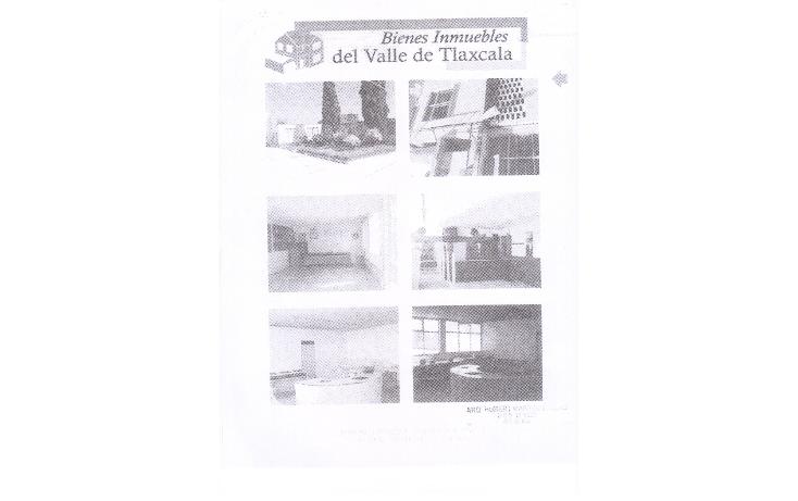 Foto de nave industrial en venta en  , san rafael, calpulalpan, tlaxcala, 1141591 No. 05